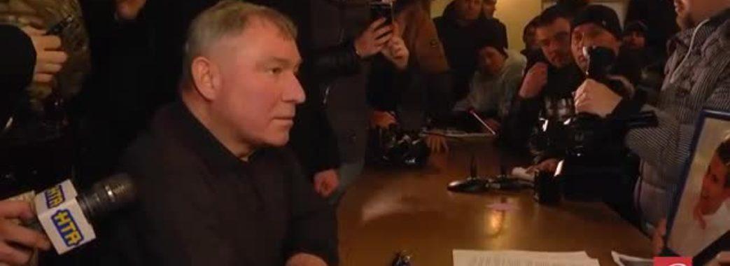 Любов до оковитої: львівський суддя на два місяці позбувся посади