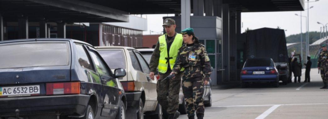 На свята українські кордони будуть без черг
