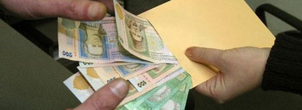 З 1 січня зросте заробітна плата та штрафи