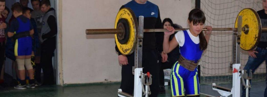 Молодь Яворівщини поїде змагатись за Кубок Європи з пауерліфтингу