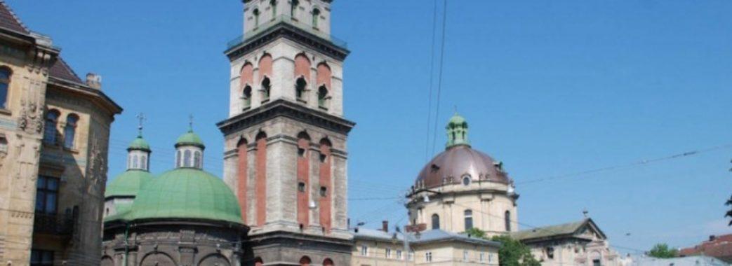 До Львова привезуть мощі святої Анни