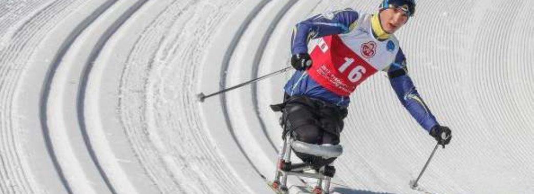 Яворівські паралімпійці отримають реабілітаційно-спортивний центр