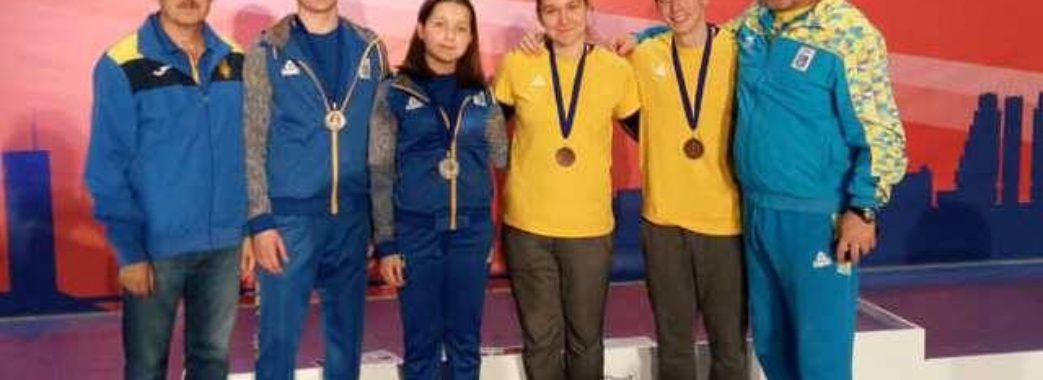 Представниця Львівщини виборола срібло міжнародного турніру з кульової стрільби