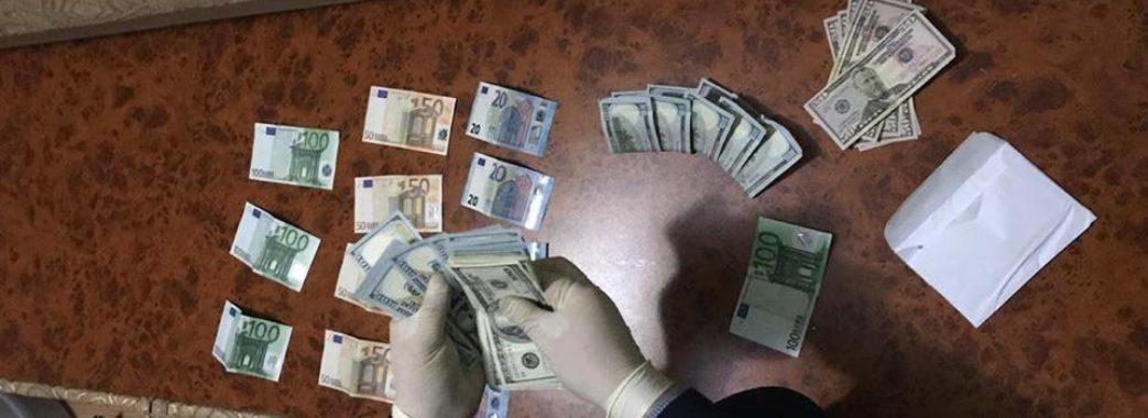 Суддя Лука Кріль вимагав 1000 євро хабара