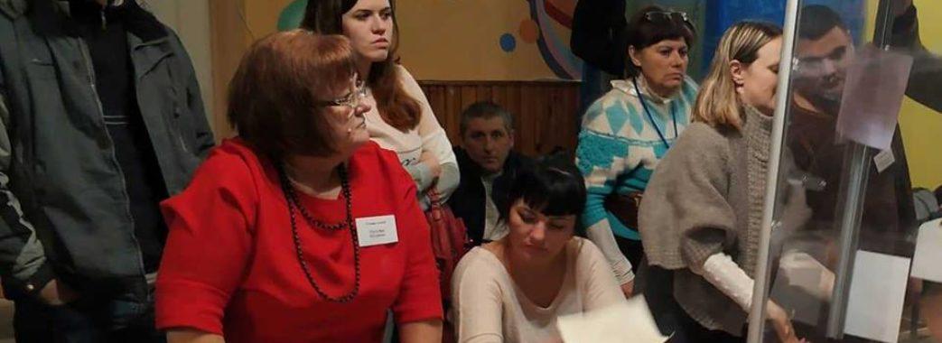 Українська Галицька Партія увійшла в трійку лідерів на виборах у Львівській області