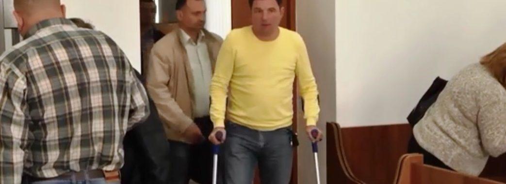 """""""Хочу, щоб суд справедливо покарав мера Сколе"""", – підприємець Олег Супрун"""