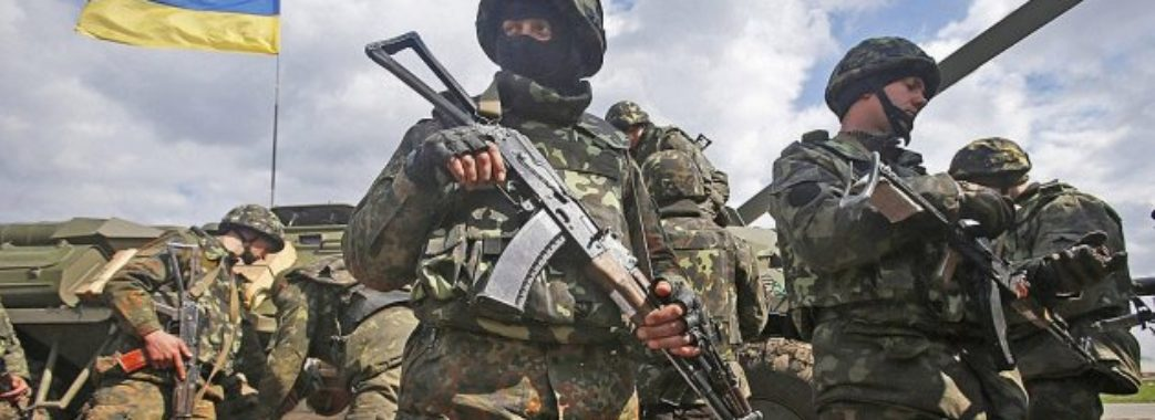 Українських військових вакцинуватимуть від кору