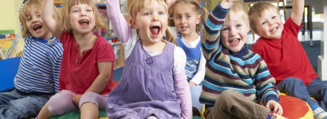 Відтепер у Львові дітей у садочок реєструватимуть з вересня