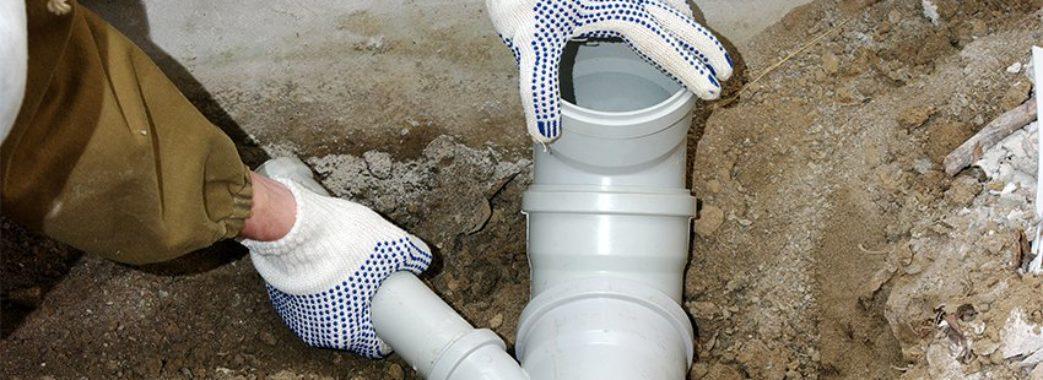 У Винниках працюють над централізованим водовідведенням