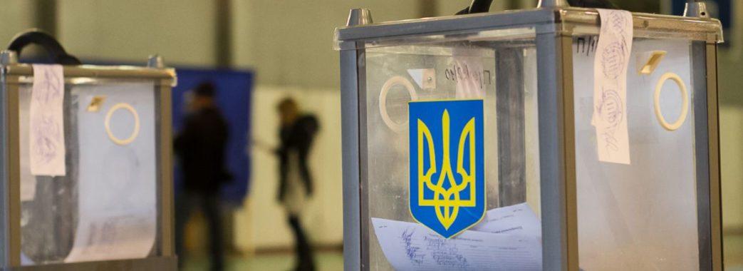 Відомі списки кандидатів та партій на виборах до Бібрської та Радехівської ОТГ
