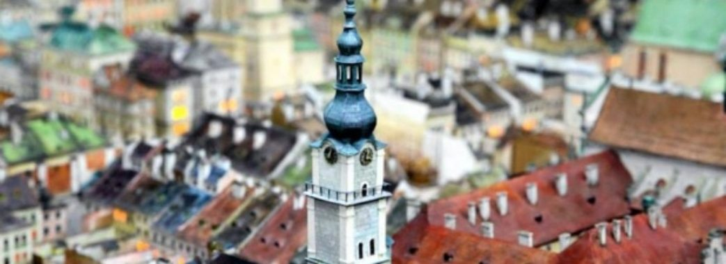 Віртуальний тур музеями пропонує ЛОДА