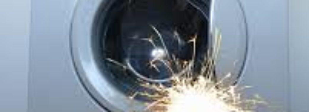 91-річна львів'янка мало не загинула через пральну машинку
