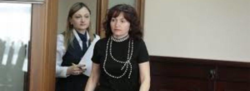Львівську суддю з 10-річним стажем звільнять: провалила іспит