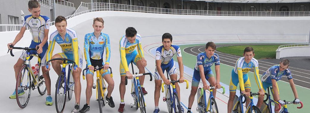 Цьогоріч у Львові востаннє стартували змагання з велоспорту на треку