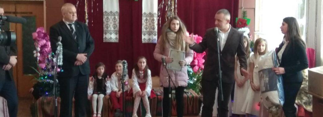 Дитина-сирота з Радехівщини отримала власне житло
