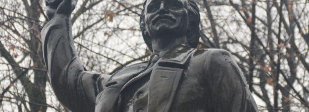 В'ячеславу Чорноволові виповнився б 81 рік: львів'яни зібралися на вшанування його пам'яті
