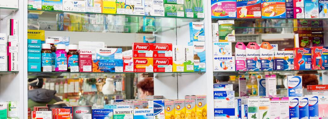 Поради фармацевта в аптеці: законно чи ні