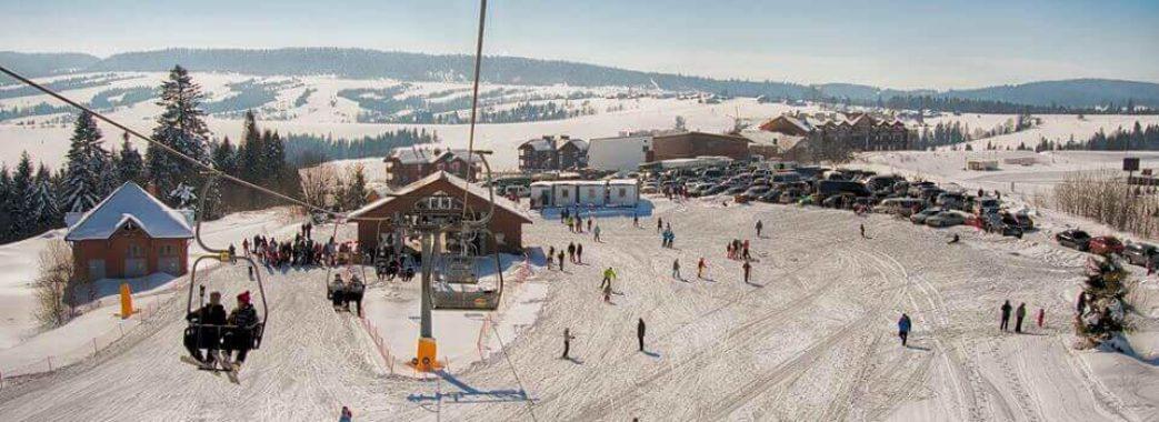Півціни за катання на лижах платять діти, люди з інвалідністю та воїни АТО