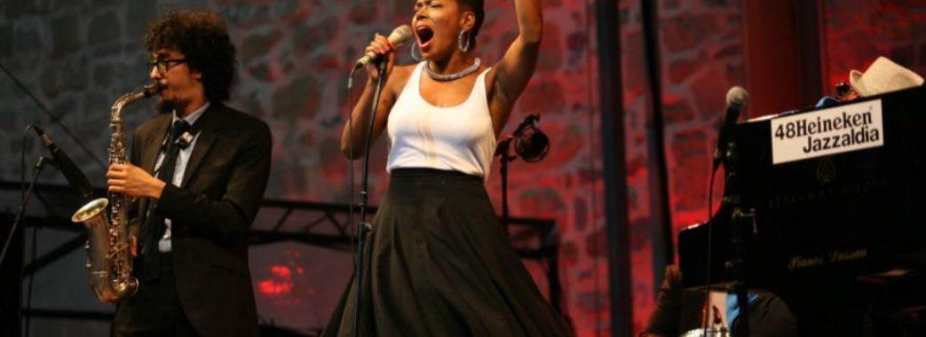 У Львові стартував джазовий фестиваль Jazz Bez