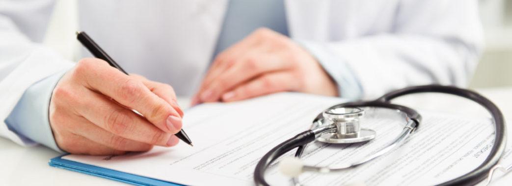 76% жителів Дрогобича підписали декларації з сімейним лікарем