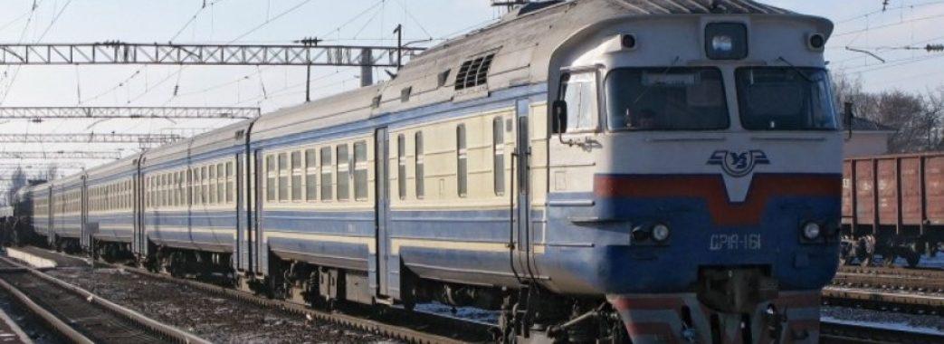 15 додаткових потягів курсуватиме на час новорічних свят у напрямку Львова