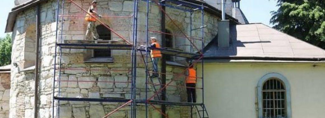 13 мільйонів гривень підуть на ремонт львівських храмів