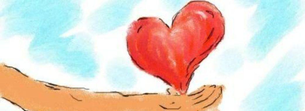 Ната Гірська: «Про добре серце і милосердя до ближніх»