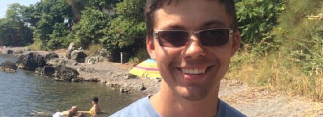 У Львові безвісти зник 22-річний студент