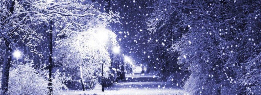 Погода на Новий рік: чи випаде сніг