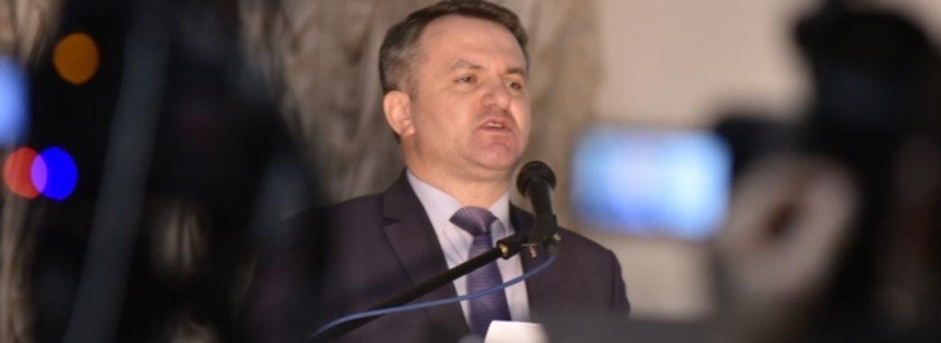 Губернатор Львівщини став «таємним клієнтом»