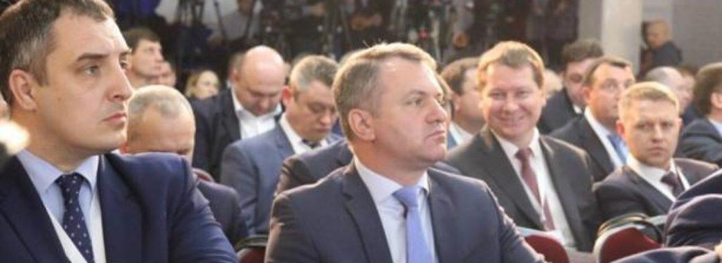 «Тепер Ганущин і Синютка несуть відповідальність за беззаконня «Галсільлісу», – Василь Курій