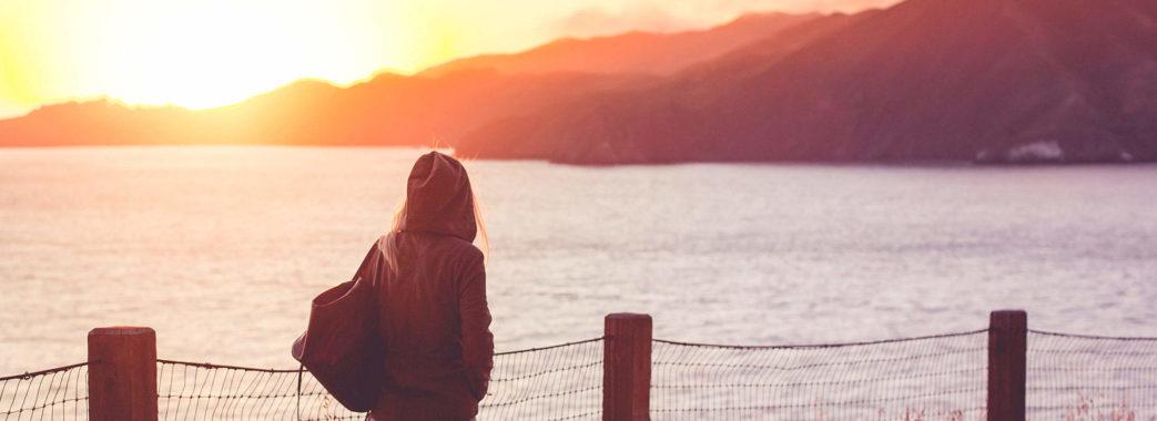 """Наталка Добрянська: """"Якби мене запитали, коли в мене настала мить зміни, я б назвала точну дату і момент"""""""