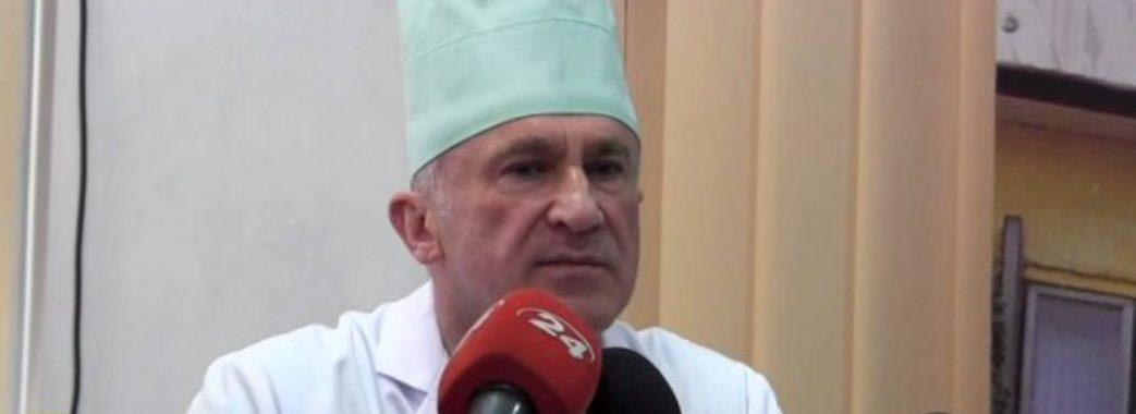 Військовому лікарю з львівського госпіталю загрожує гауптвахта