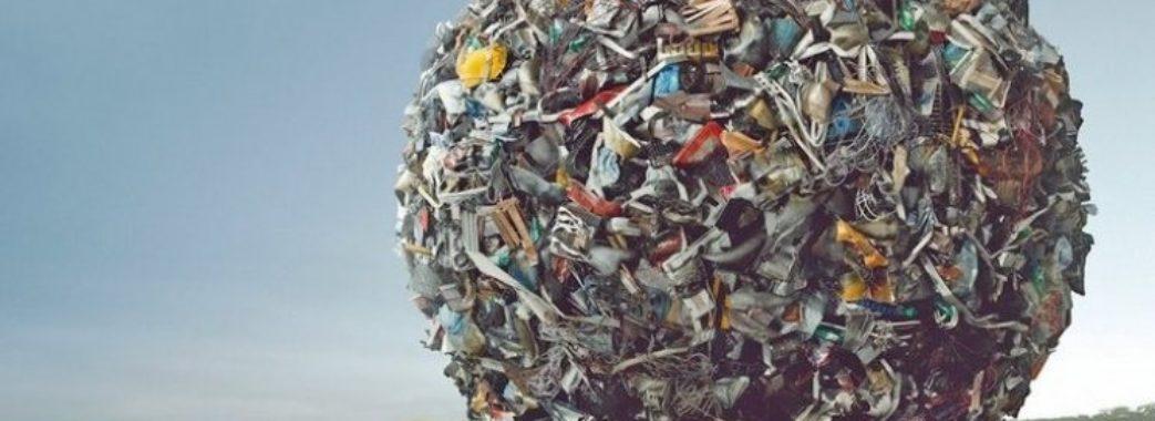 Львівський сміттєпереробний завод увійшов у ТОП-10 інфраструктурних проектів України