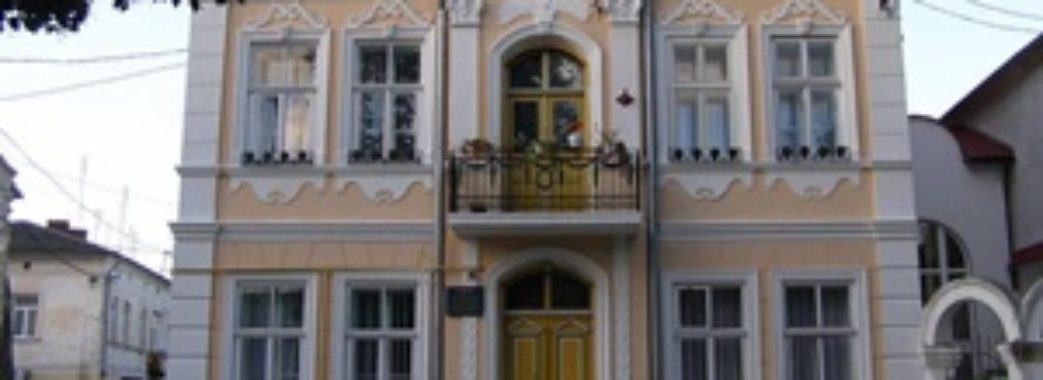 В Радехові відбулась перша сесія ОТГ