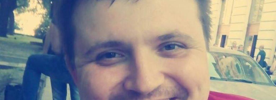 Юрій Козачишин потребує заміни чотирьох суглобів