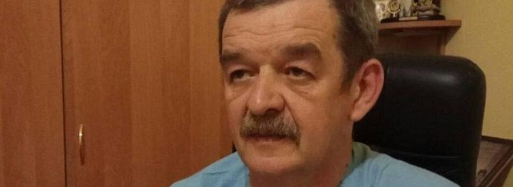 Апеляційний суд скасував вирок Олегу Данкову