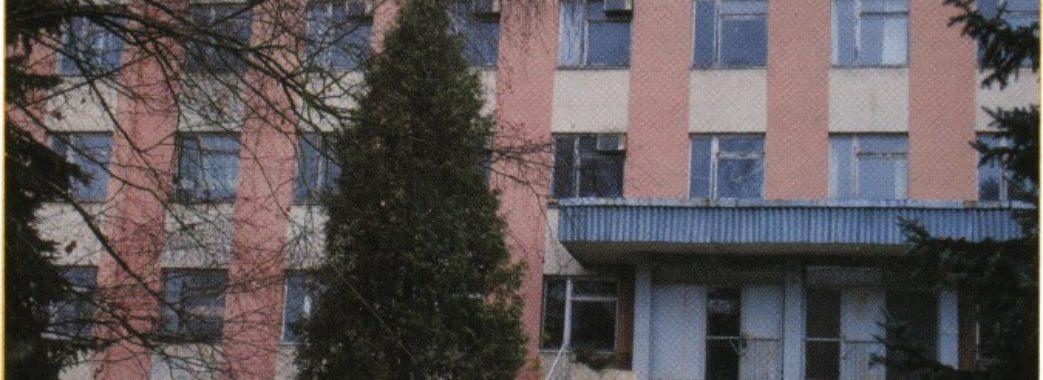 У Перемишлянах продають завод за ціною трикімнатної квартири