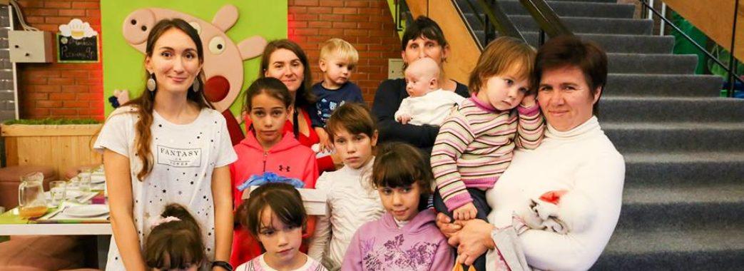 На Львівщині збирають допомогу сім'ї померлого АТОвця