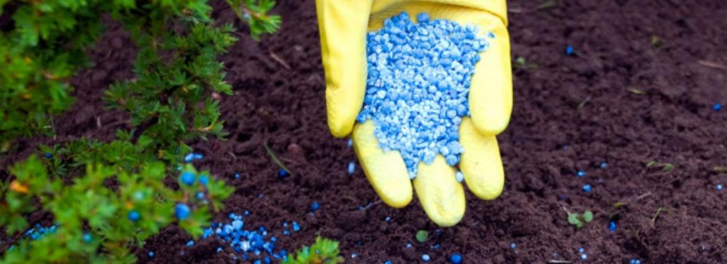 Фермери можуть обмінювати сільгосппродукцію на міндобрива