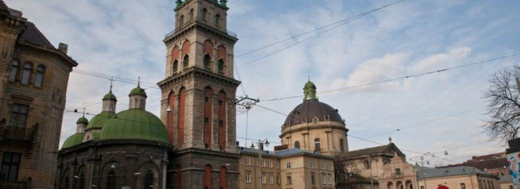 У Львові можуть відкрити представництво Вселенського патріархату