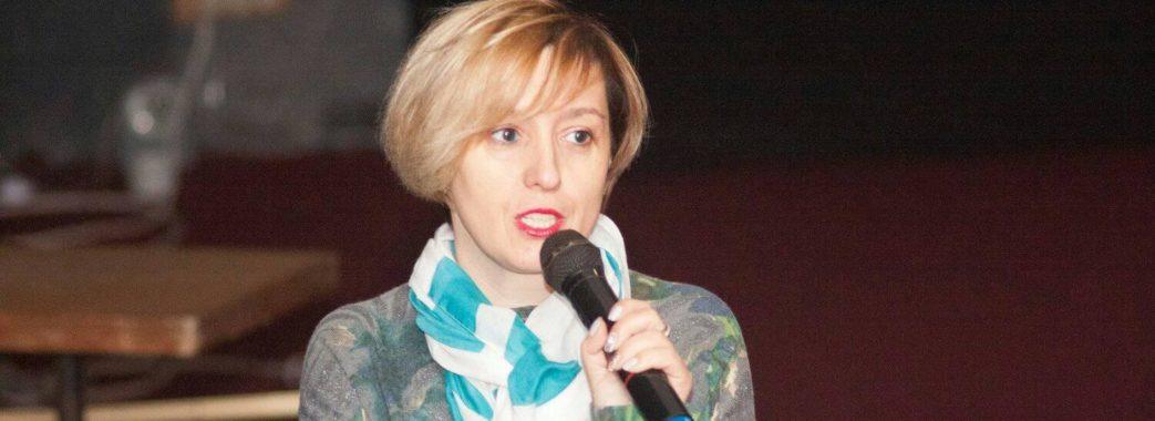 """Наталка Добрянська: """"Потрібно лише запастися терпінням і вірити"""""""