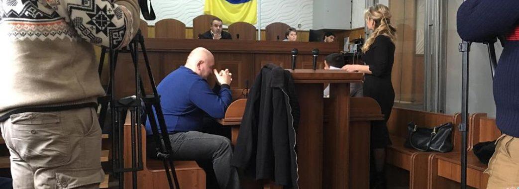 Активіст Віталій Майборода два роки не може довести правду в суді