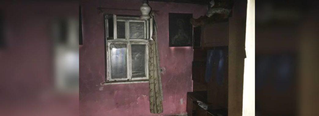 У Сокальському районі через свічку загинула дитина
