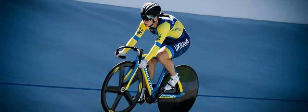 Львів'янка Олена Старікова здобула срібло етапу Кубка світу у Новій Зеландії