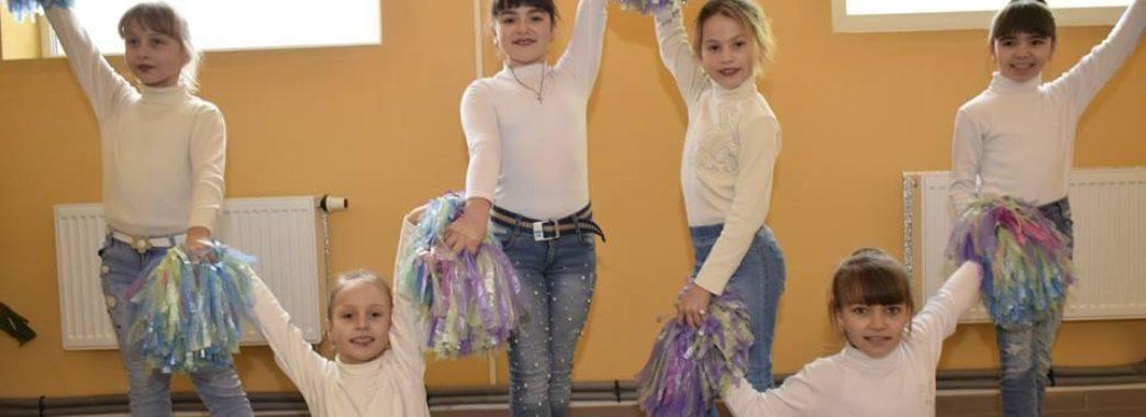 На Яворівщині урочисто відкрили новий спортивний зал