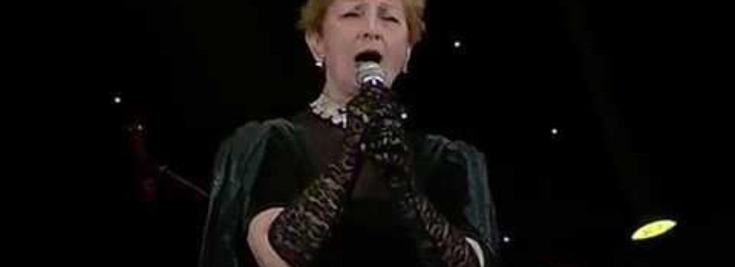 У львівської співачки Лесі Боровець обірвався тромб