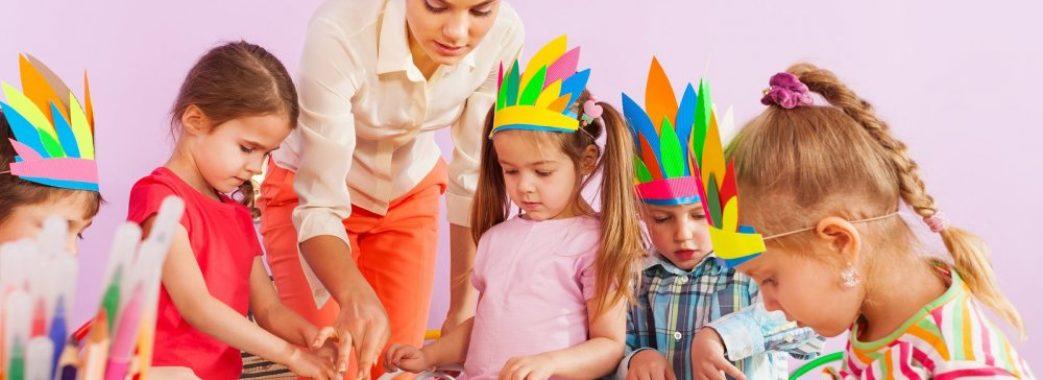 Для дітей з інвалідністю проводитимуть корекційні заняття