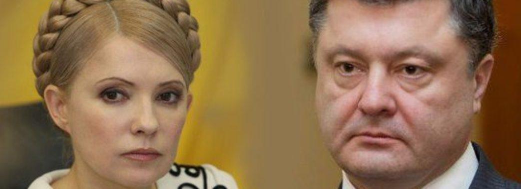 Василь Курій: «Є всього два кандидати – Порошенко та Тимошенко»