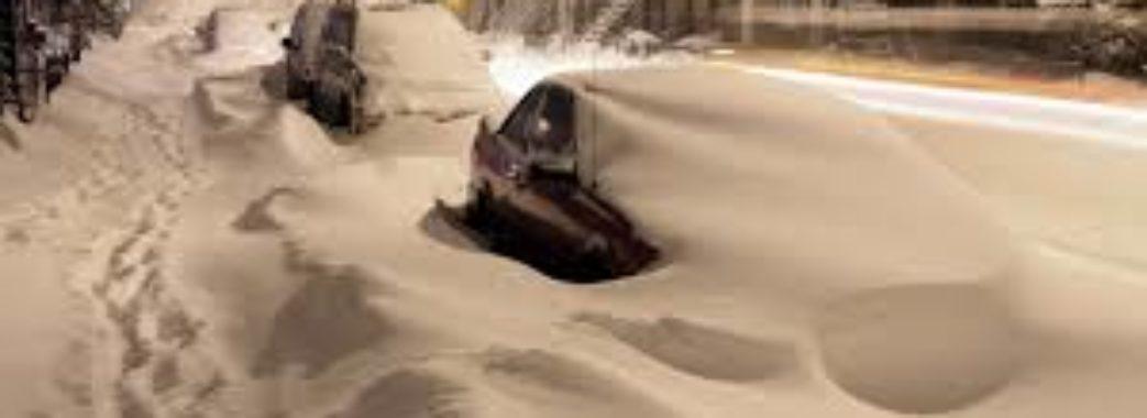 Служба автомобільних доріг на Львівщині приймає скарги від водіїв